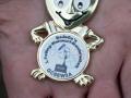 Medaille für die Kleinen