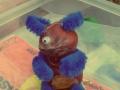 Im Cache gefunden: Einäugige Haselnuss-Maus