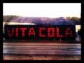 Auf dem Weg nach Bali. Vorbei an Vita-Cola