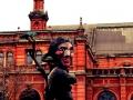 Kunst vor dem Hauptbahnhof