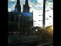 Wer nicht weiß, wo Leverkusen liegt: bei Köln