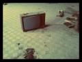 Braucht jemand noch einen Fernseher?