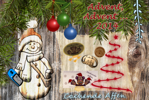 Advent, Advent 2014... Der erste Advent