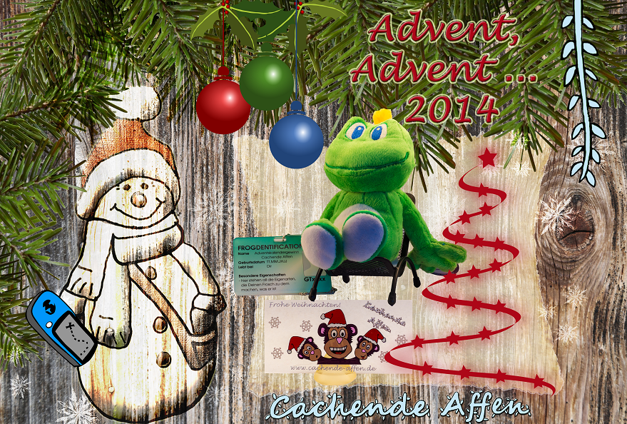Advent, Advent 2014... Der vierte Advent