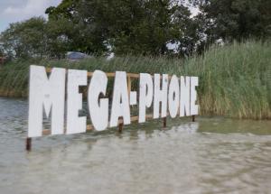 Megaphone IV